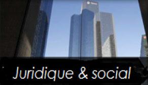 Juridique & Social