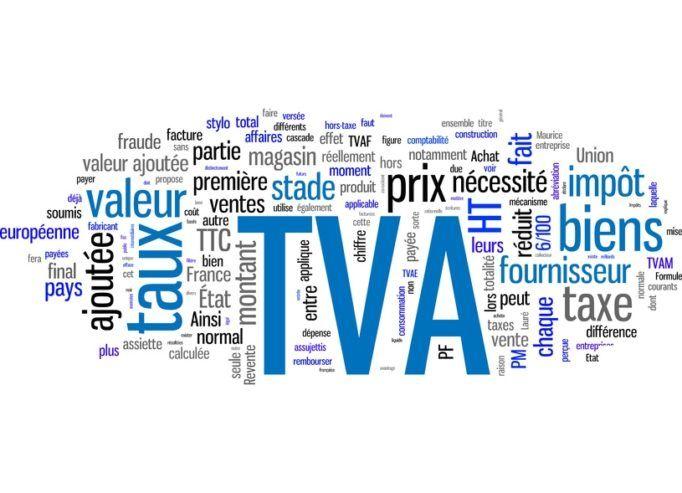 Remboursement De TVA