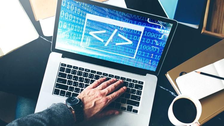 Ingénieur Ou Développeur Web Fullstack