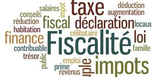 Des Nouvelles Dispositions Fiscales… Des Dernières Assises… La Réforme Fiscale